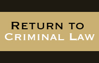 Return Button-Criminal Law