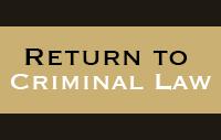 Return Button-Criminal Law