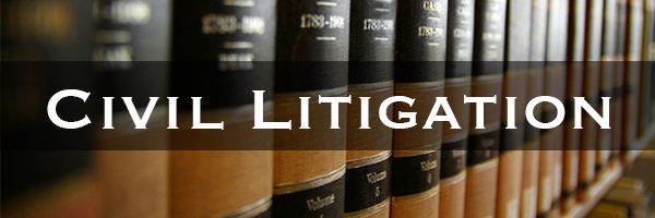 Practice Areas-banner-Civil Litigation