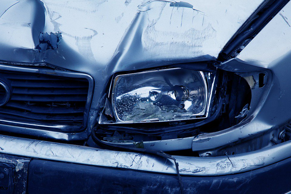 car accident personal injury claims